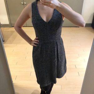 Madewell Knit Terrance Dress